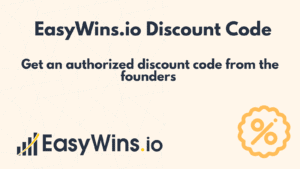 EasyWins.io Discount Code