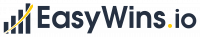 EasyWins logo